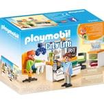 PLAYMOBIL® PLAYMOBIL® 70197 Beim Facharzt: Augenarzt