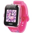 Vtech Kidizoom Smart Watch DX2 pink version with flowers