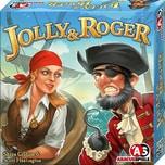 Abacusspiele Jolly Roger Spiel