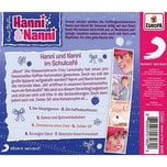CD Hanni und Nanni 55 im Schulcafé