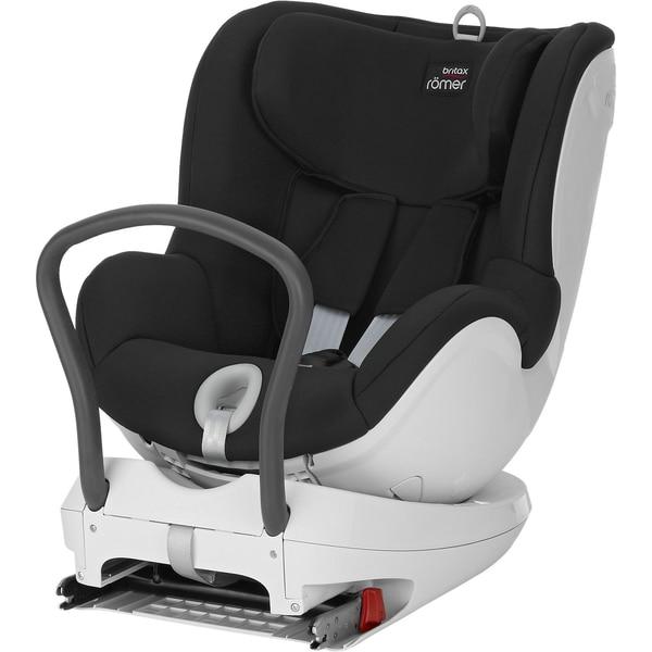 Britax Römer Auto-Kindersitz Dualfix Cosmos Black 2019