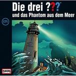 Sony CD Die Drei ??? 171 ..und das Phantom aus dem Meer
