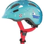 ABUS Fahrradhelm Smiley 2.0 turquoise sailor
