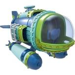 Activision Blizzard Skylanders Superchargers Fahrzeug Dive Bomber