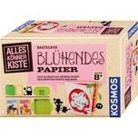 Kosmos Bastelbox Blühendes Papier