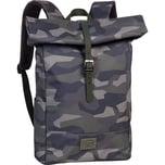 Bestway Freizeitrucksack Rollover camouflage