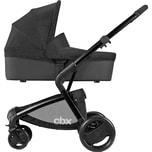 CBX CBX Kombi Kinderwagen Bimisi Pure Smoky Anthracite 2018