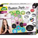 LENA Button style Pin