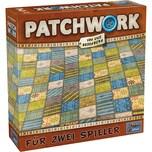 ASS Patchwork