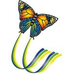 Günther Einleinerdrachen Schmetterling 95 X 63 cm
