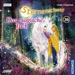 CD Sternenschweif 36 Das magische Tuch