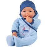 BAYER Babypuppe Hello Baby Boy 46 cm