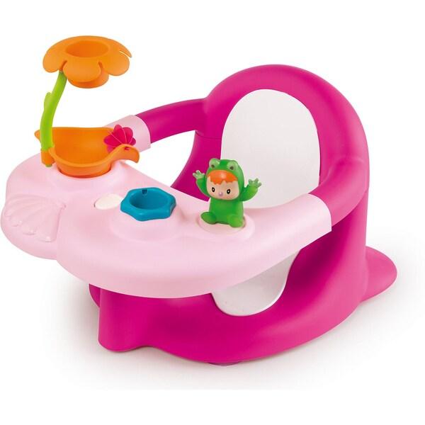 Smoby Cotoons Baby-Badesitz rosa