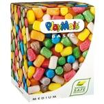 PlayMais PlayMais BASIC Medium 300 Maisbausteine