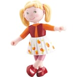 Haba 300518 Little Friends Puppe Milla 10cm