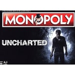 Winning Moves Monopoly Uncharted Spiel