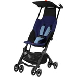 gb Gold Buggy Pockit Sapphire Blue-Navy Blue 2018