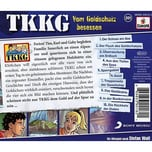 CD TKKG 201 Vom Goldschatz besessen