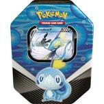 Amigo Pokémon Tin 84 Intelleon