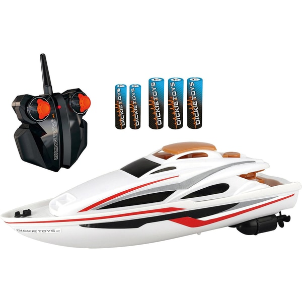 Dickie Toys RC Sea Cruiser RTR