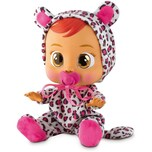 IMC Toys CryBabies LEA Funktionspuppe