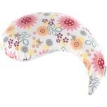 Theraline Bezug für Stillkissen Yinnie Sommerblüten 135 cm