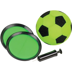 JOHN Kick Stick Indoor-Fussball-Set