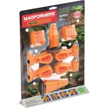 MAGFORMERS Magformers Dino Tego Pack 14