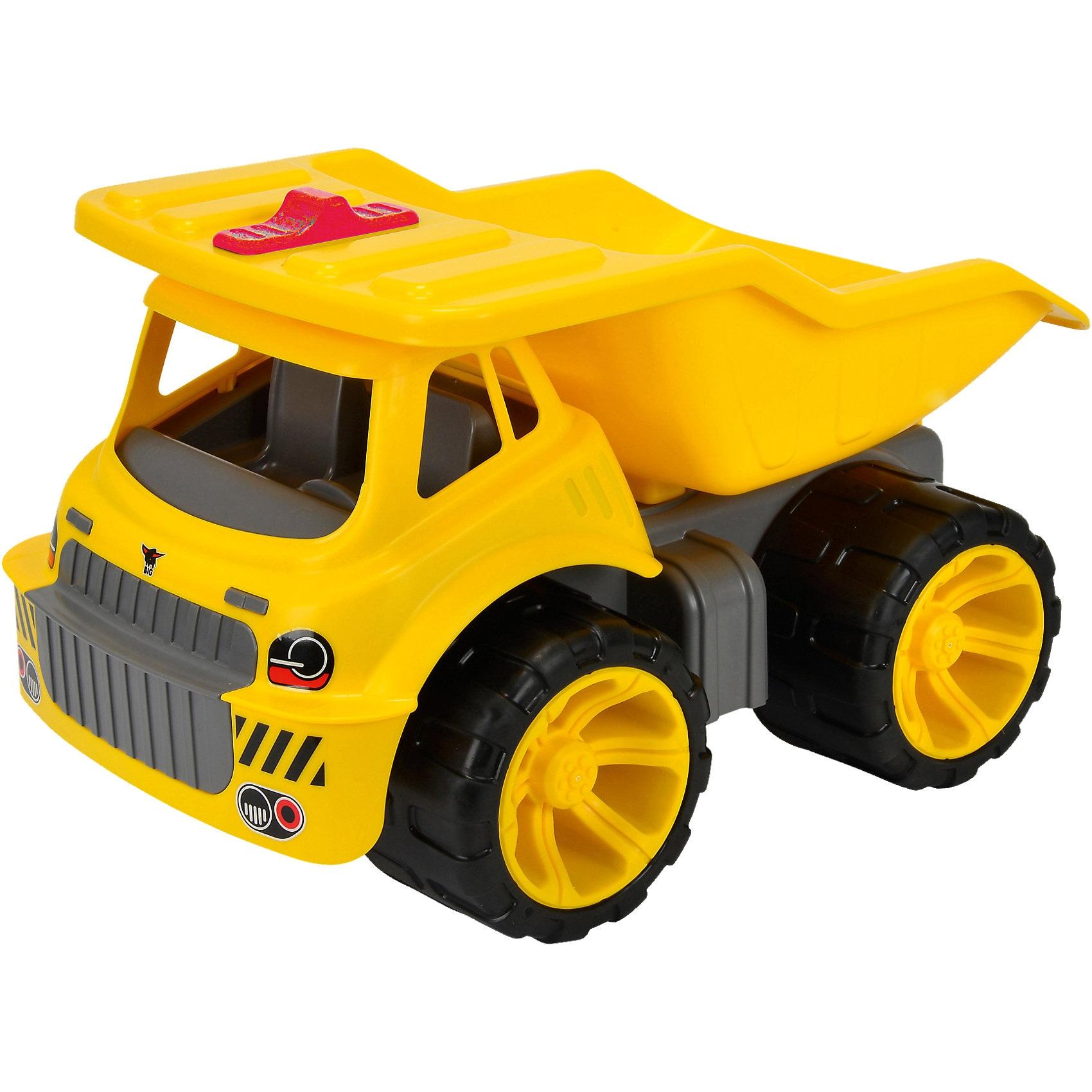 Big Maxi Truck 47cm