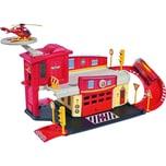 Dickie Toys Feuerwehrmann Sam Feuerwehrstation