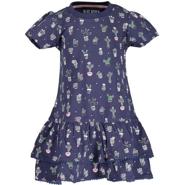 Blue Seven Baby Jerseykleid