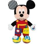Clementoni Disney Baby Plüsch Mickey