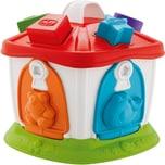Chicco Steckspielzeug Tierchen Zirkus 2 in 1