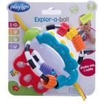 Playgro Rasselball Explor a ball