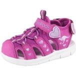Kangaroos Baby Sandalen K-Mini für Mädchen