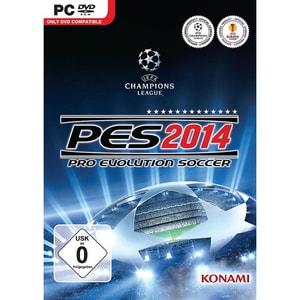 Pc Pro Evolution Soccer 2014