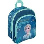Undercover Freizeitrucksack mit Vortasche Disney Die Eiskönigin II