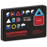 MAGFORMERS Magformers Shapes and more 33 Teile