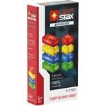 Light Stax Expansion 24St.rot gelb blau grün