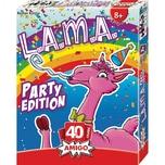 Amigo LAMA Party Edition