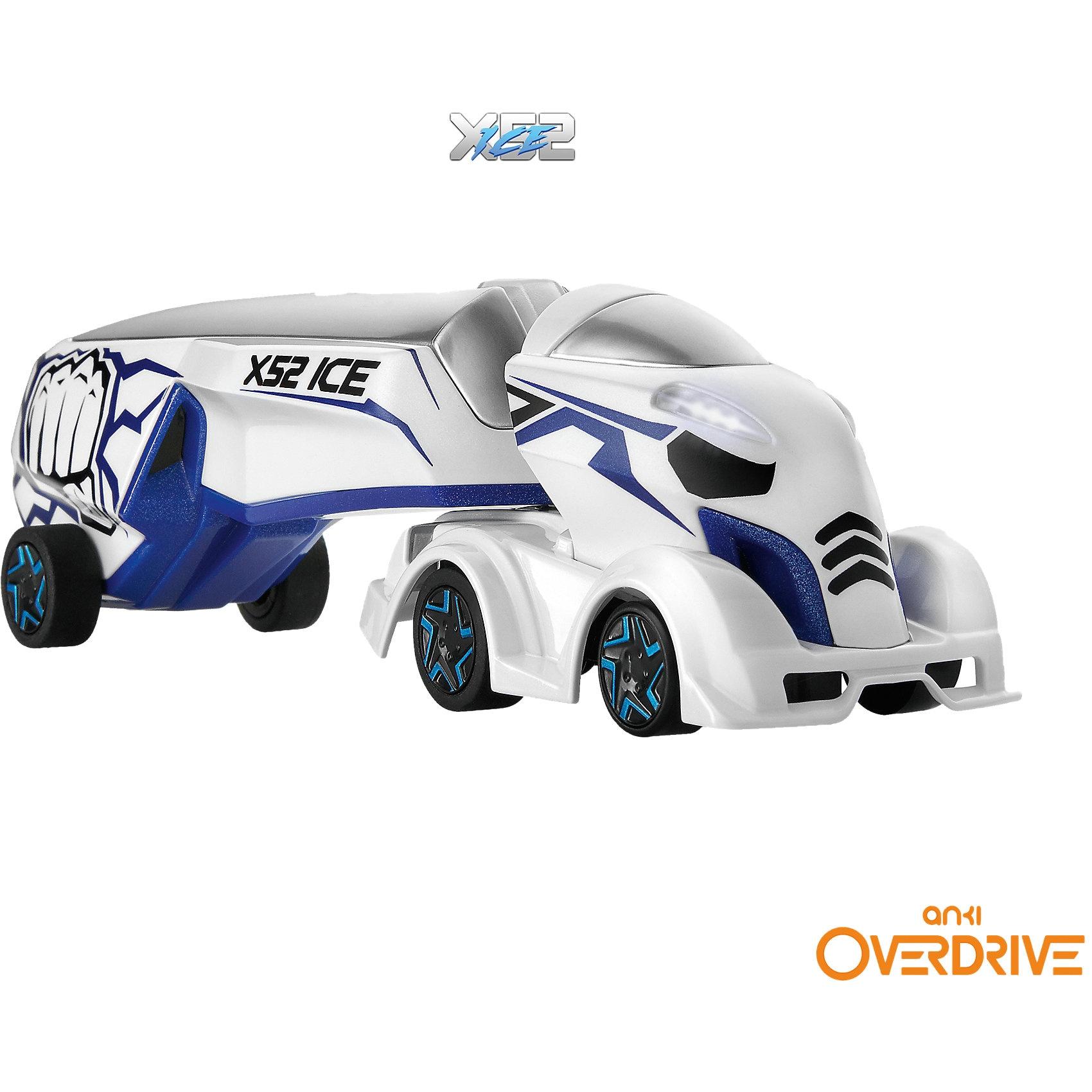 Anki Overdrive Supertruck X52 ICE