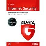 PC GData Internet Security 2018 1 PC