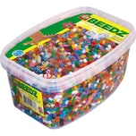 SES Creative Bügelperlenbox 12.000 Perlen