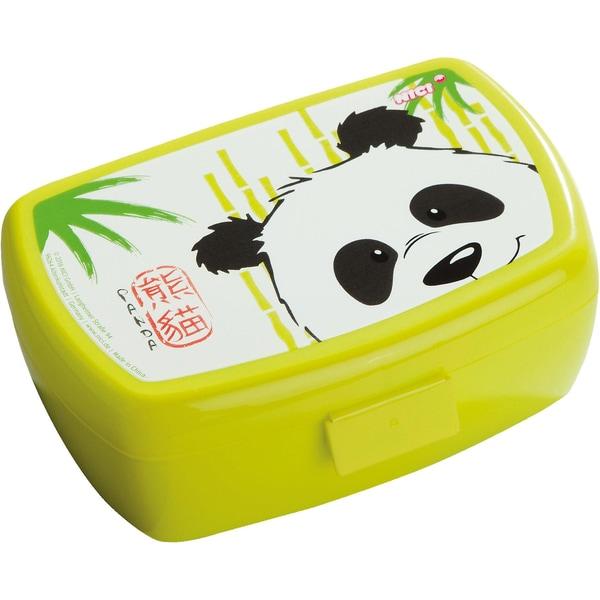 Nici Brotdose Panda&Schlange