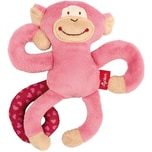 sigikid Anhänger Affe pink 42168