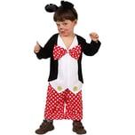atosa Kostüm Maus