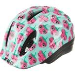 KED Helmsysteme Fahrradhelm Meggy Erdbeere