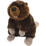 Wild Republic Cuddlekins Mini Biber 20cm