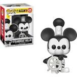 Funko Pop! Disney Mickey'S 90Th Steamboat Willie