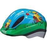 KED Helmsysteme Felix der Hase Fahrradhelm Meggy Originals